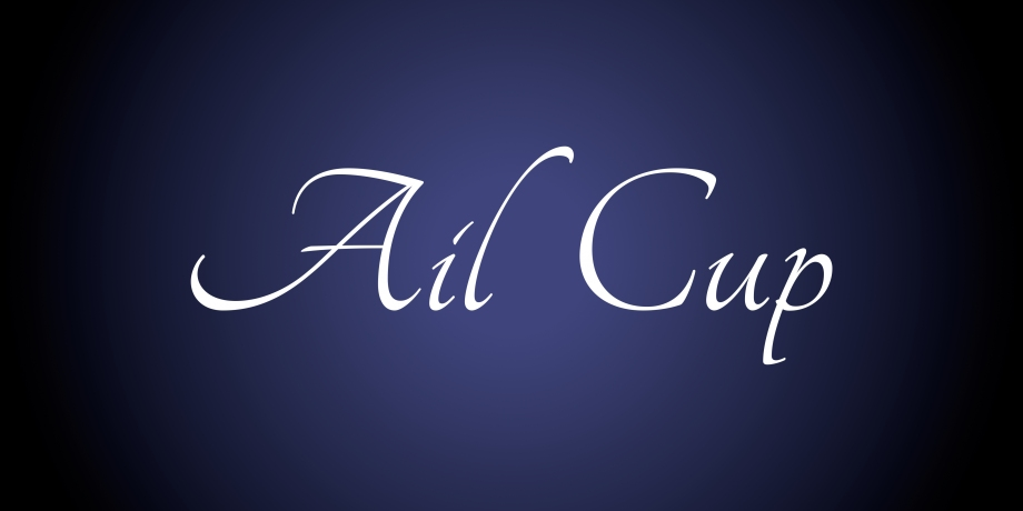 AIL CUP